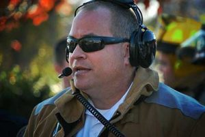 Chief Operations Officer David King
