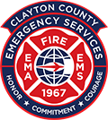 Clayton County Fire and Emergency Services