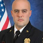 Deputy Chief David Vazquez